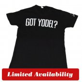 Girls Got Yodel Tee