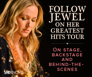 Follow Jewel On Her Greatest Hits Tour