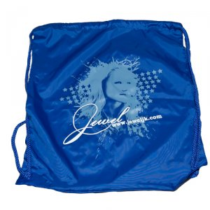 Jewel Backpack Tote