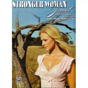 Stronger Woman Sheet Music