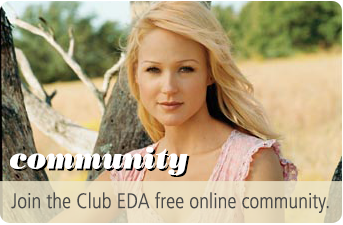 Join the EDA Community